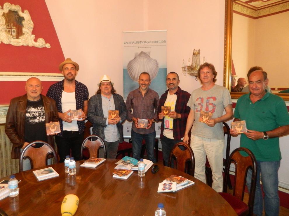 Una década de sinergias entre Huesca y Marruecos, en un álbum