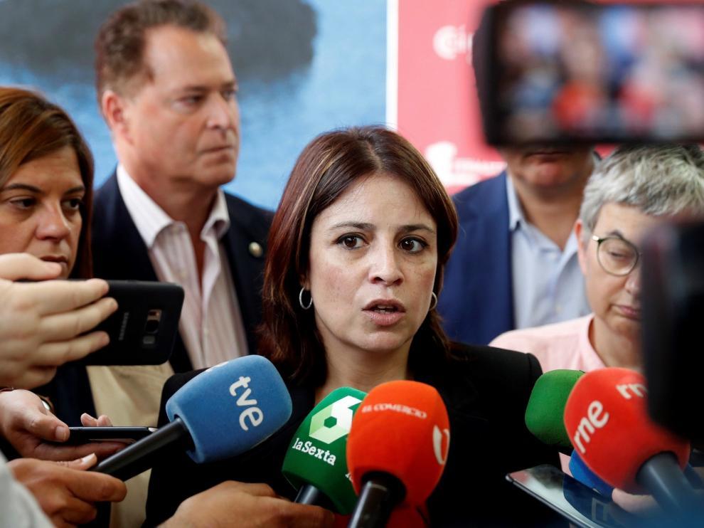 Lastra rechaza nuevas elecciones tras cuatro votaciones con victoria del PSOE