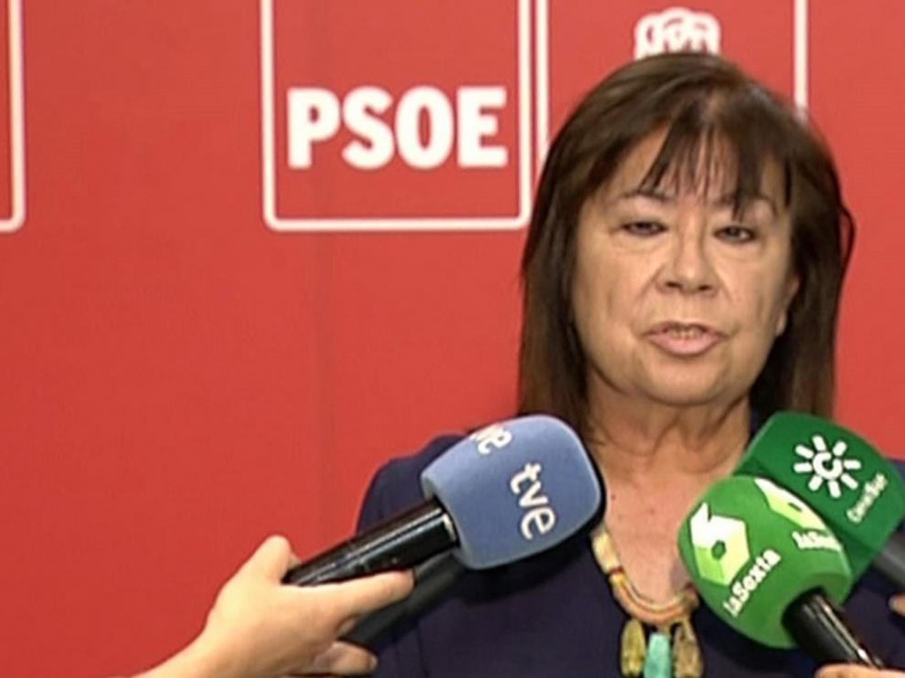 """Narbona apuesta por imitar a Portugal o a Dinamarca con un pacto del PSOE con """"fuerzas de izquierda o centro izquierda"""""""