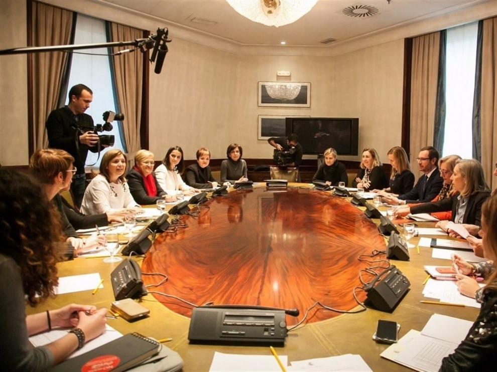 Los municipios de la provincia de Huesca recibirán 192.918 uros contra Violencia de Género