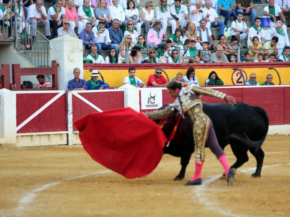 El Ayuntamiento de Huesca suspende el proceso de adjudicación de la feria taurina, que comenzará de cero