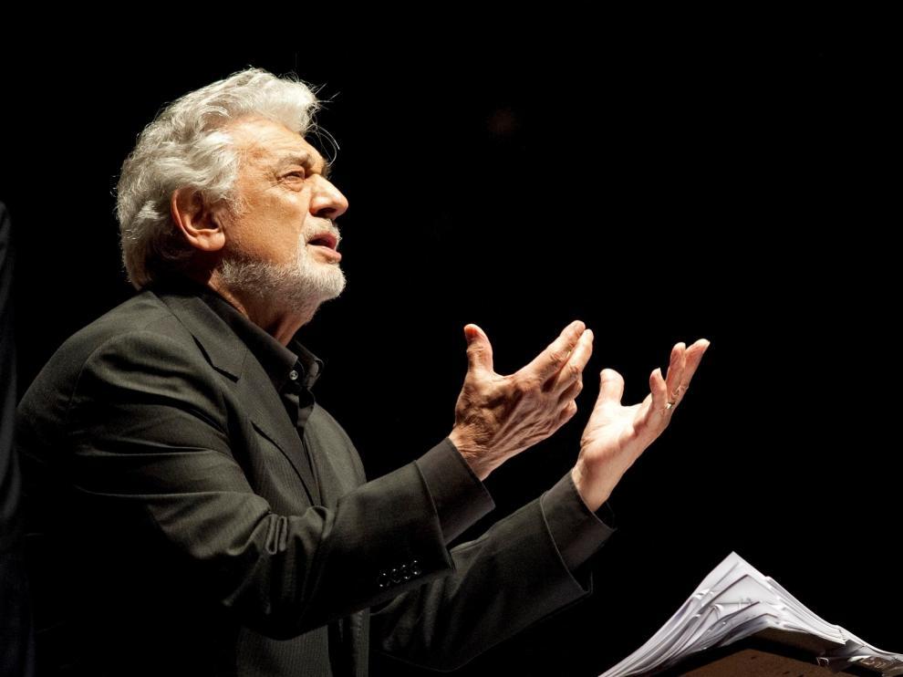 El Metropolitan esperará para decidir sobre el futuro de Plácido Domingo