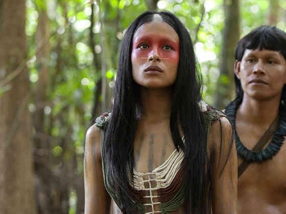 El director cafetero Ciro Guerra sumerge a Netflix en el Amazonas