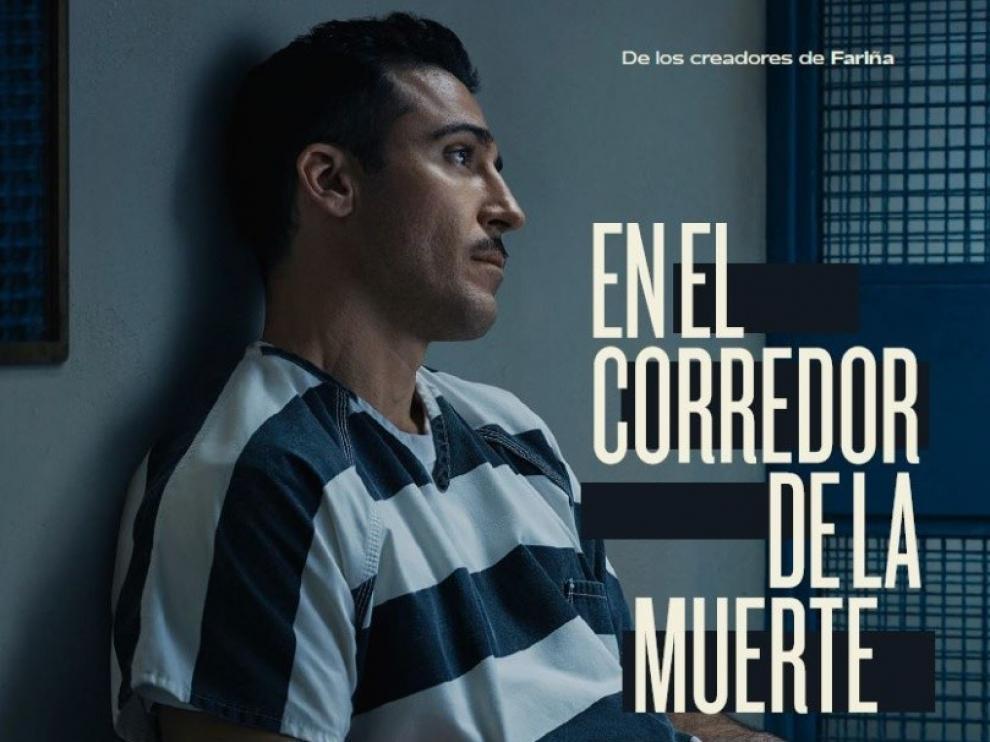 """El FesTVal de Vitoria estrenará """"En el corredor de la muerte"""""""