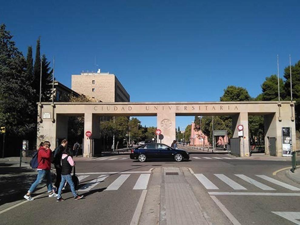 Un estudiante de Erasmus aragonés muere en Suecia en un accidente de tráfico