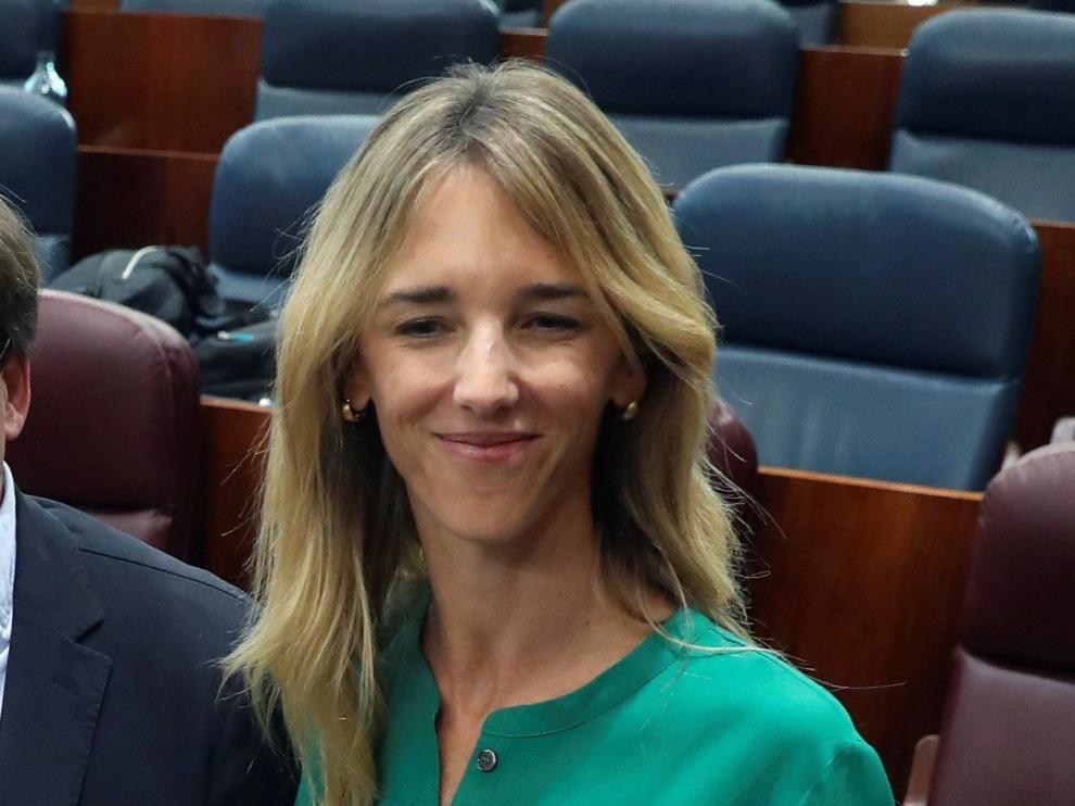 """Álvarez de Toledo apela a una coalición con Cs en """"España Suma"""""""