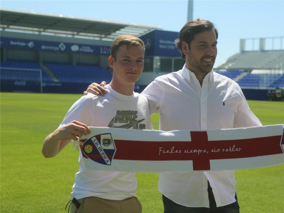 Álvaro y Sergio Gómez, en la prelista de la sub 21