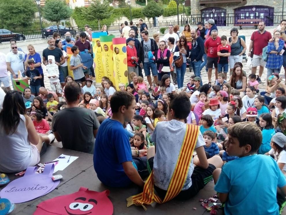 """Escarrilla propone un concurso de """"cupcakes"""", ronda y bailes para celebrar San Joaquín"""