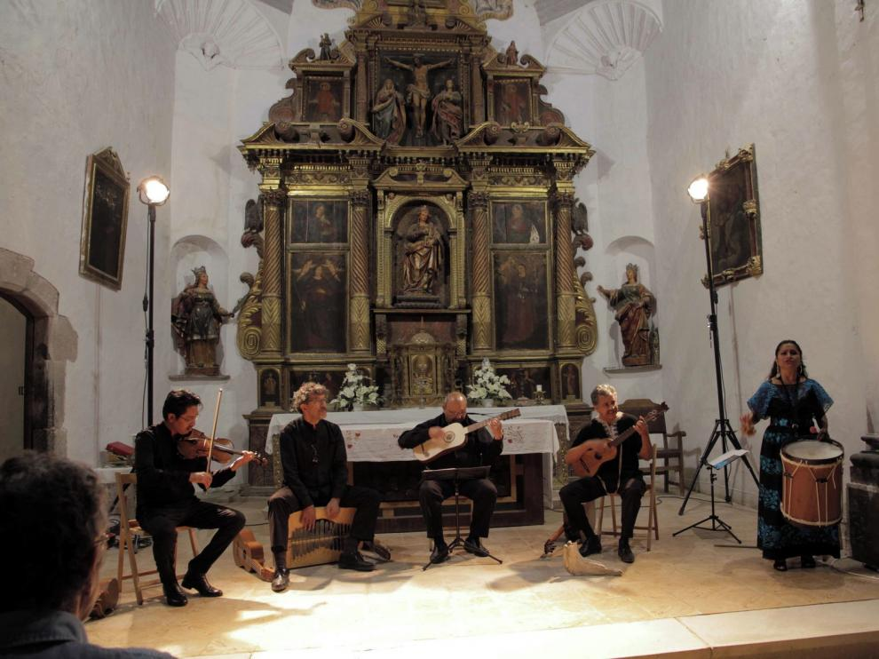 Fiesta y expresión de la música tradicional latinoamericana