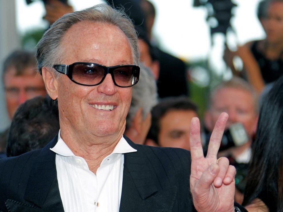 El actor estadounidense Peter Fonda muere a los 79 años EEUU