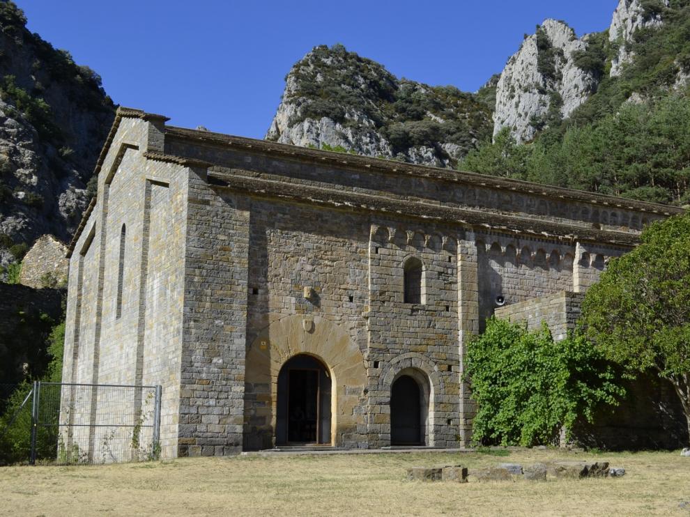 La Diócesis de Barbastro Monzón, un museo al aire libre y accesible
