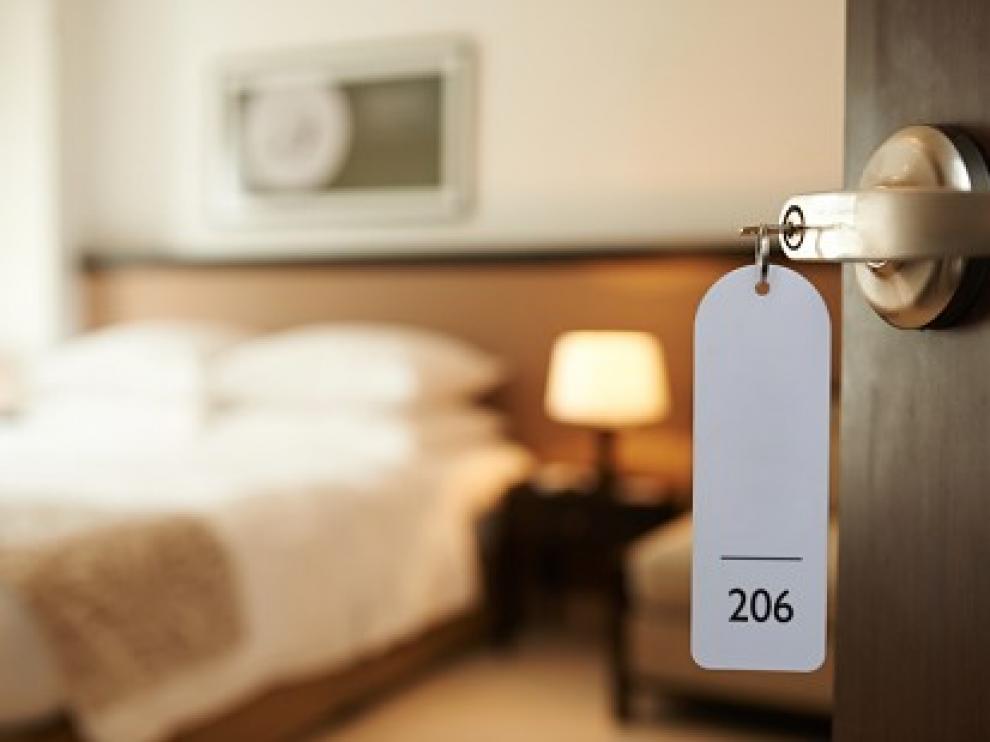 España es el país con más reservas de hotel en el mes de agosto