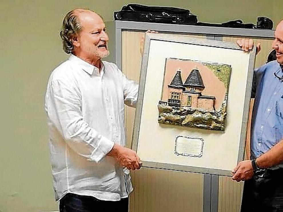 Premio Guayén a la Residencia de Castejón de Sos