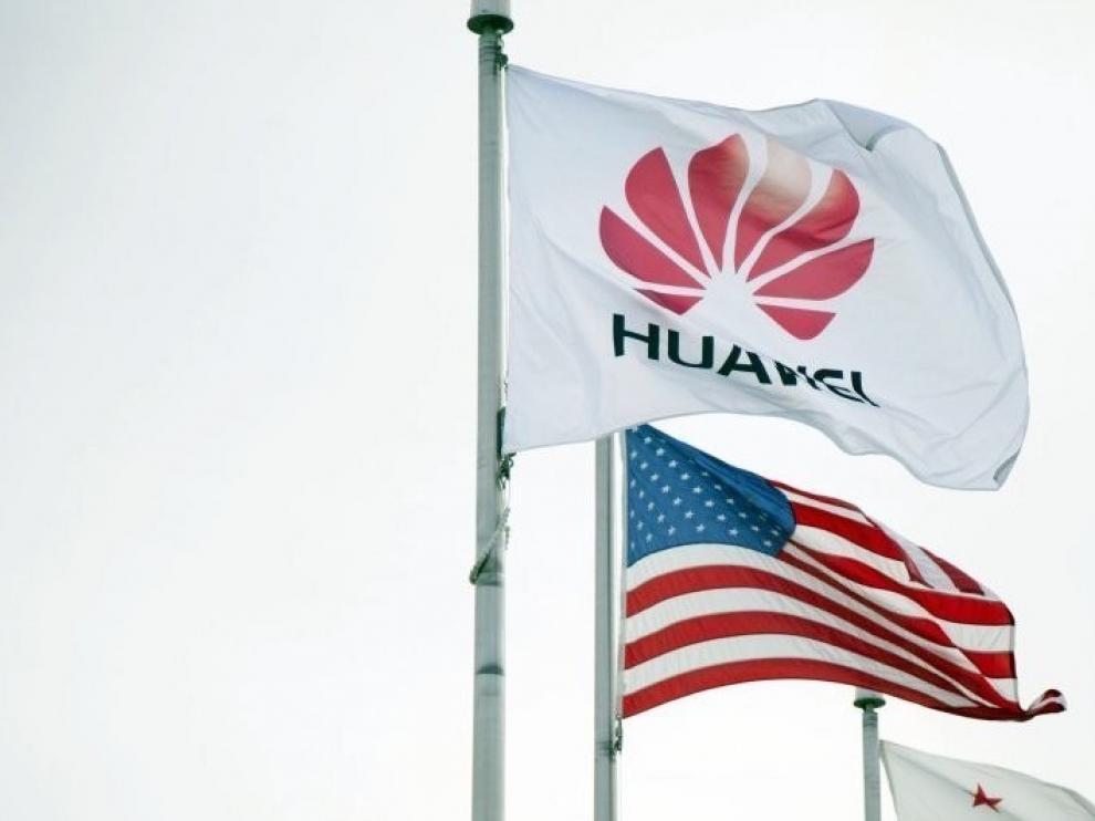 China exige a E.UU que cumpla su palabra y permita a Huawei desarrollar su actividad económica en el país