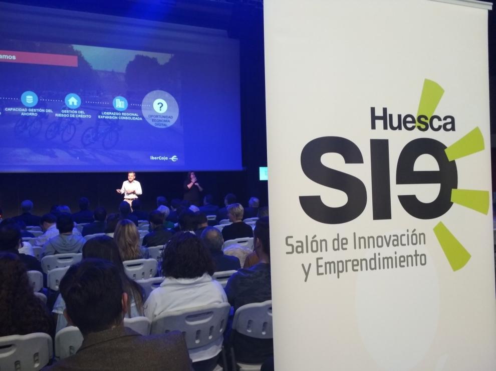 El SIE Huesca abordará la transformación digital y social en las empresas