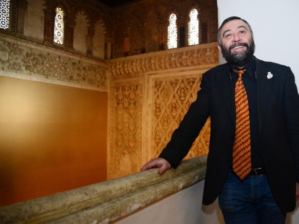 Santiago Palomero fallece en Madrid a los 62 años