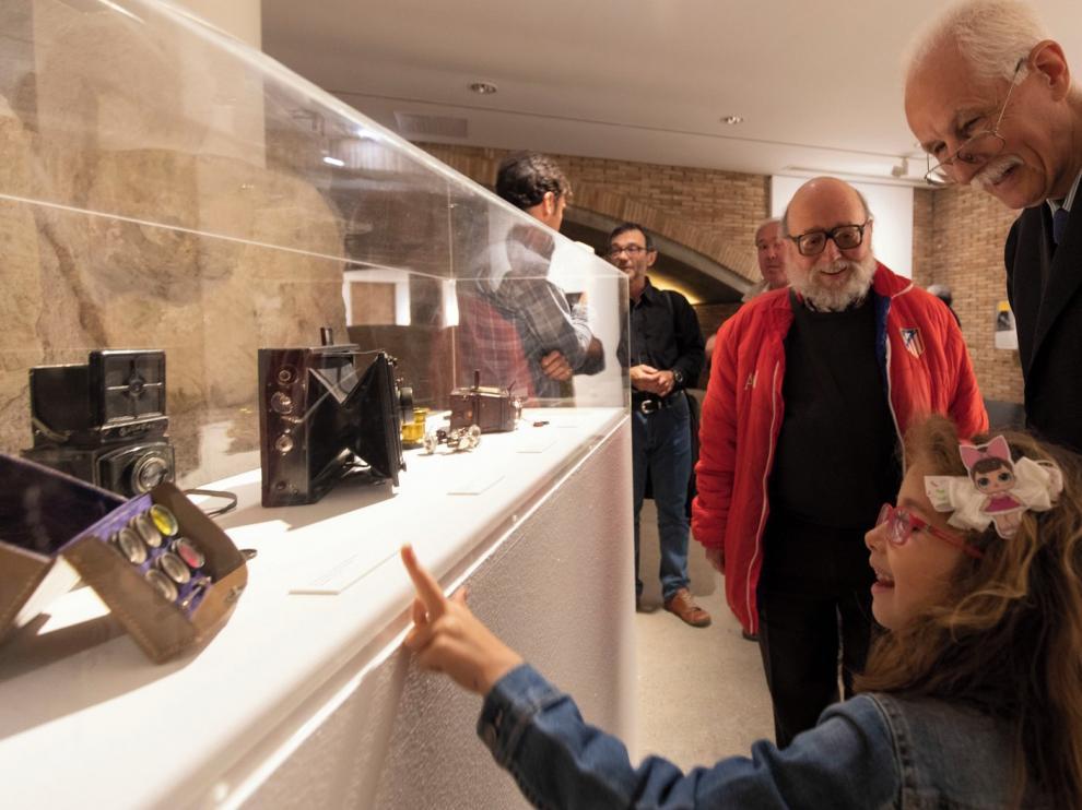 La exposición de Rodolfo Albasini cerró sumando unos 5.500 visitantes