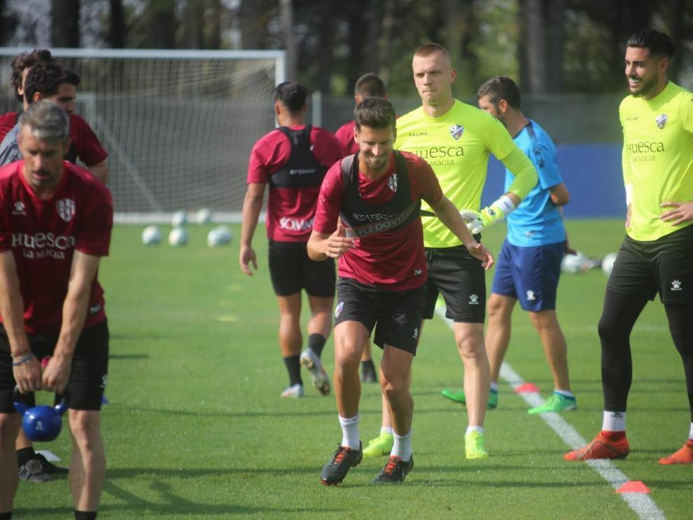 """Juan Carlos: """"Tenemos equipo para ganar cada partido"""""""