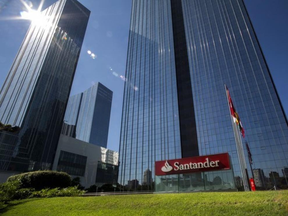 Santander, la única española en el ranking 'Fortune' de empresas que están cambiando el mundo