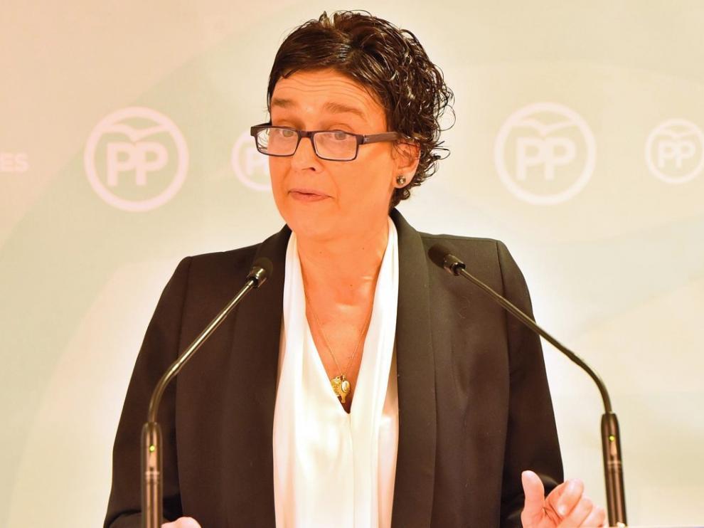 """El PP califica de """"emergencia sanitaria"""" la falta de facultativos"""