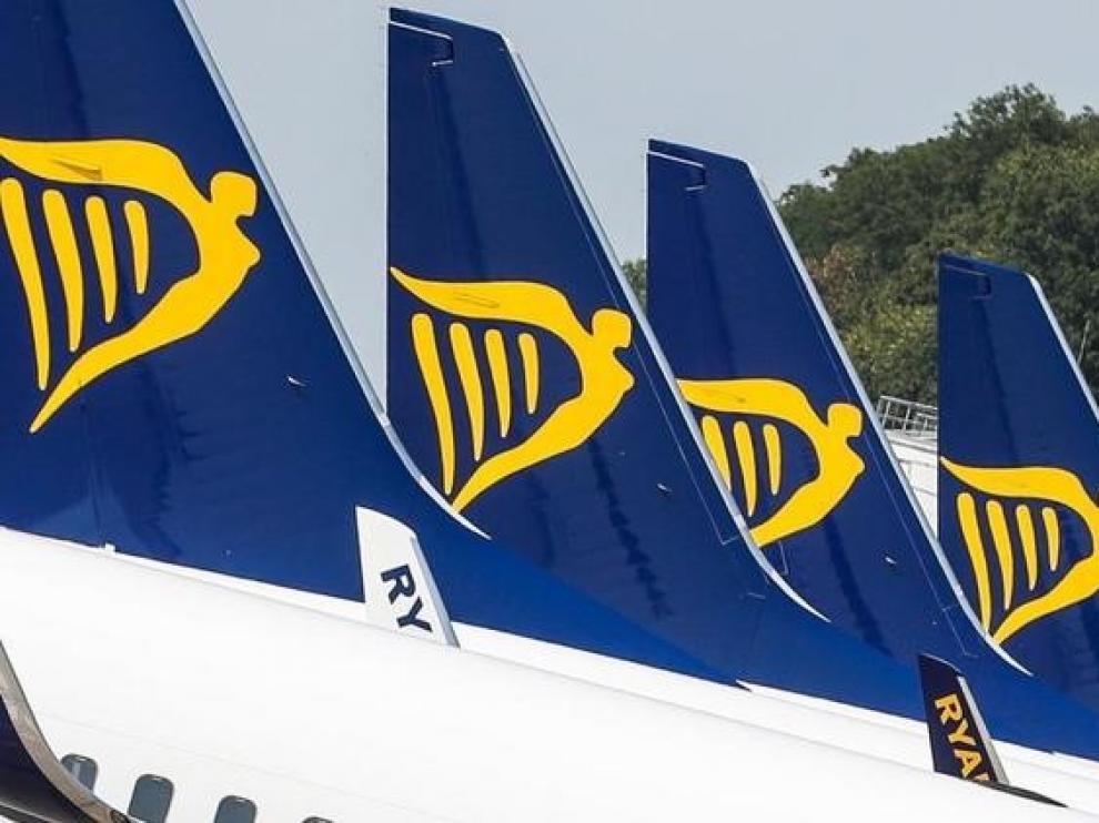 Los pilotos españoles de Ryanair apoyan masivamente ir a la huelga