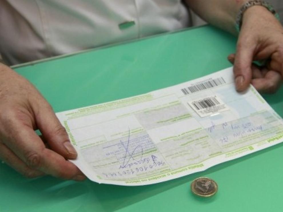 Farmacéuticos proponen pagar un mínimo de 3 euros para medicinas financiadas