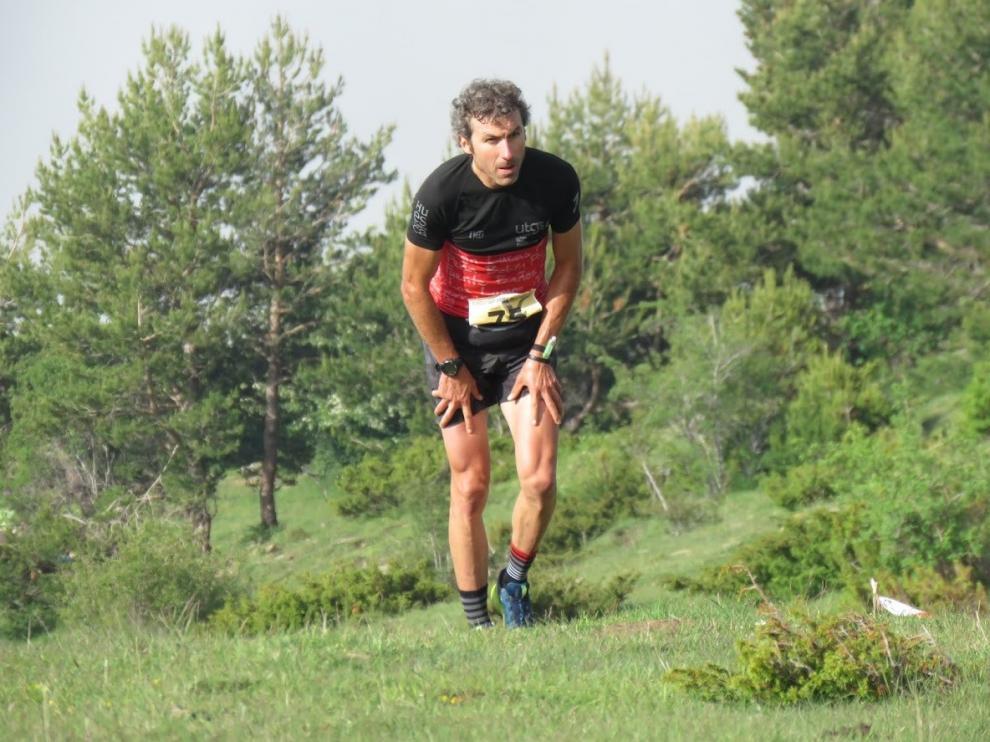 El Trofeo Bucardo, un trail que mantiene personalidad propia