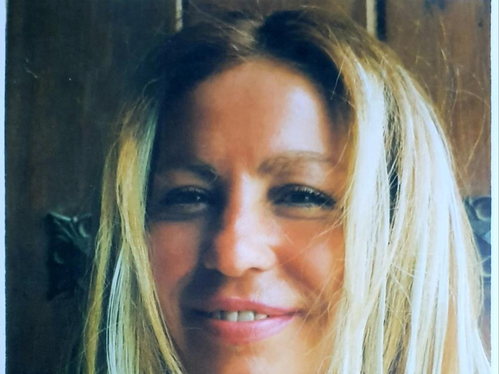 La artista oscense Chus Torrens fallece a los 62 años de edad