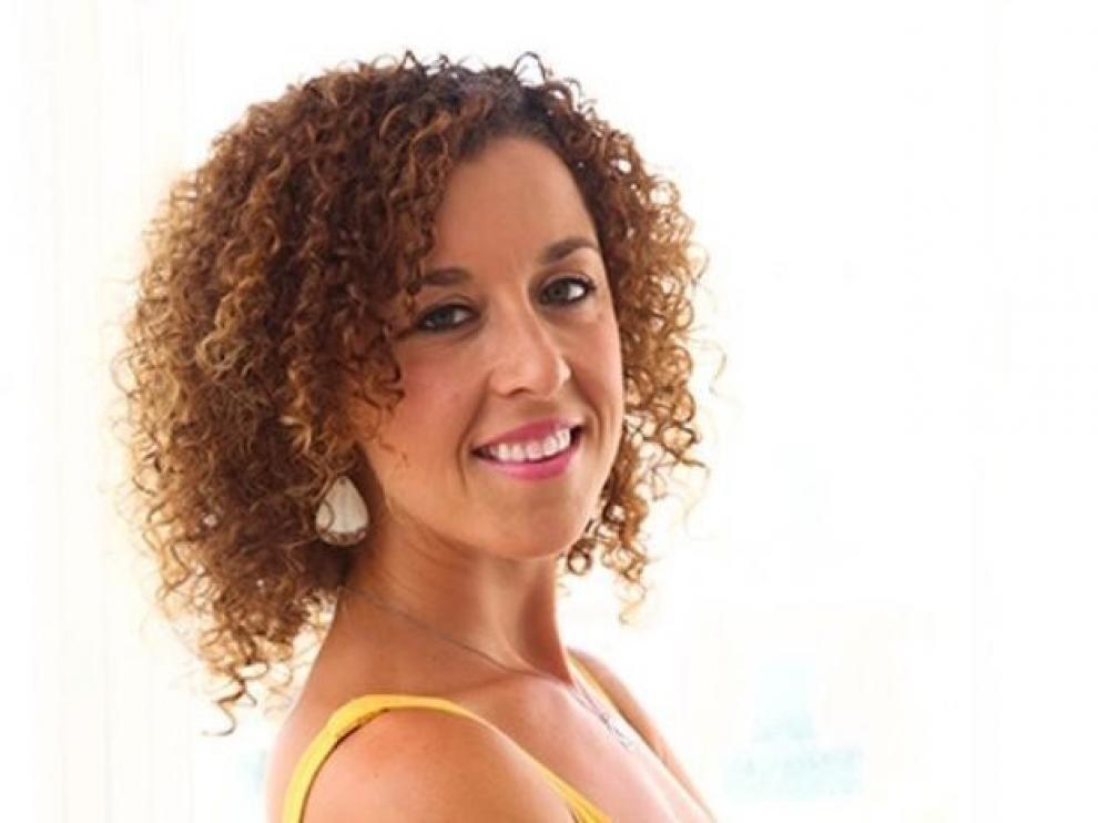 """Laura Molina: """"Es un viaje para que la persona aprenda a conectar con ella misma"""""""