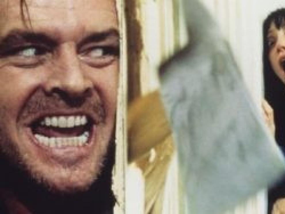 El hacha de Jack Nicholson y la espada láser de Samuel L. Jackson, a subasta