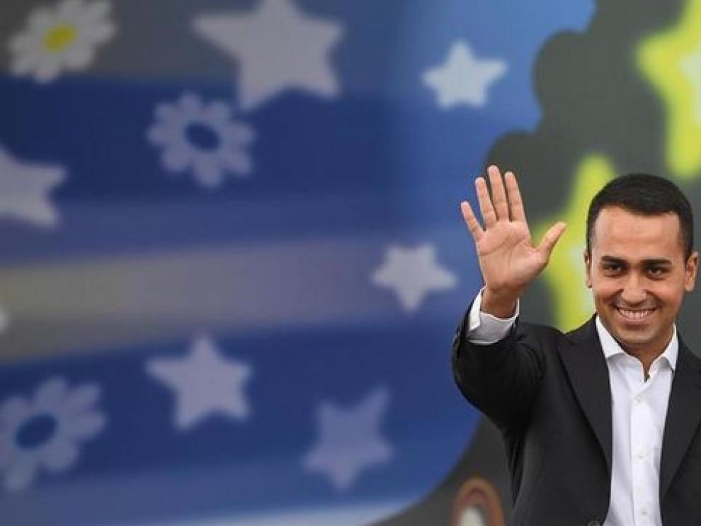 Socialdemócratas y Cinco Estrellas unifican posturas para gobernar en Italia
