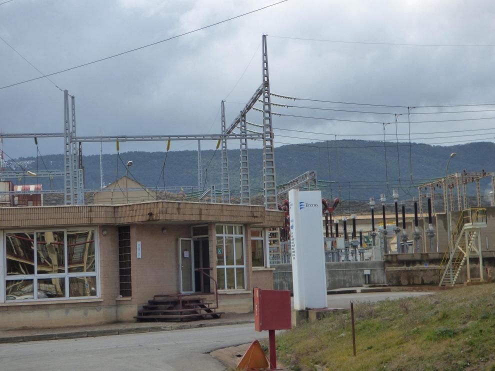 La planta de ATCC de Ercros en Sabiñánigo ya opera a pleno rendimiento