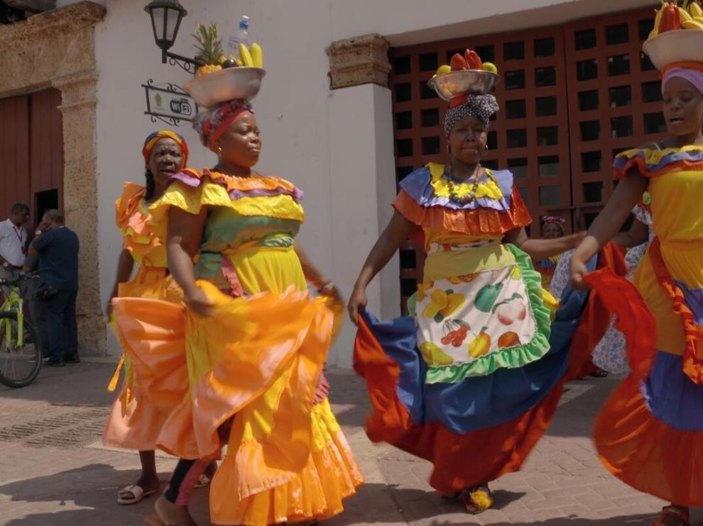 """""""Viajeros Cuatro"""" se adentra en la histórica Cartagena de Indias"""