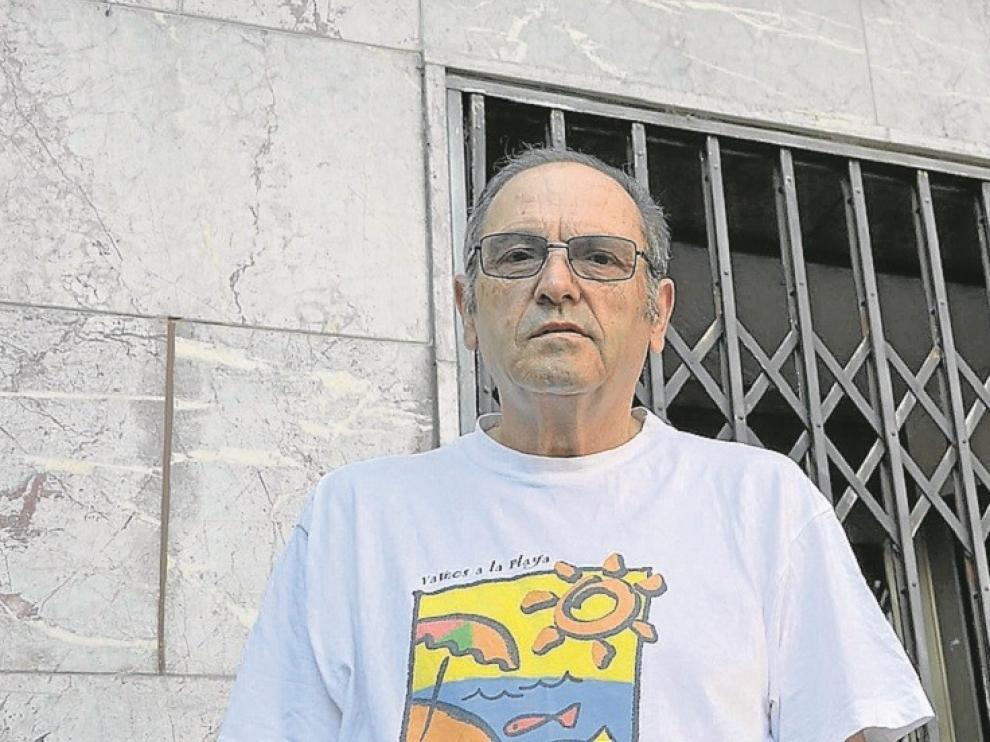 """Francisco Encuentra Castillón: """"La satisfacción más grande es que, en lugar de clientes, son amigo"""