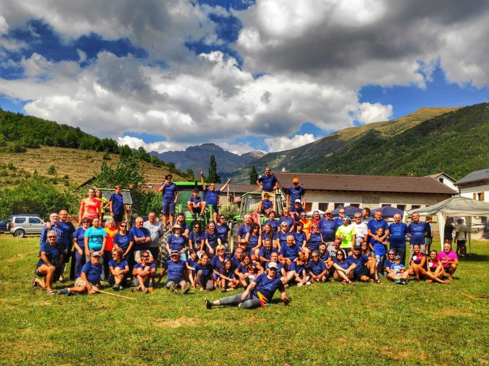 Bonavista y Prades ganan la Vuelta al Bucardo