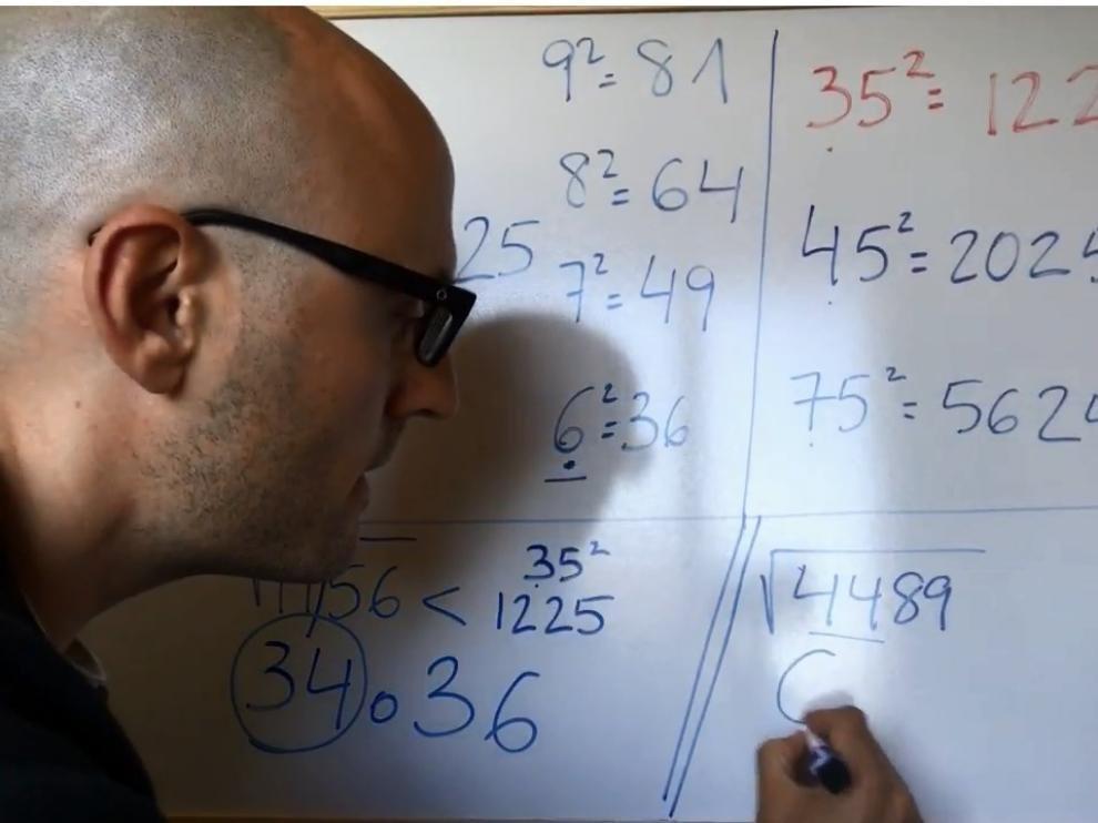 """""""Multiplica como nadie"""" enseña a perder el miedo a las matemáticas"""