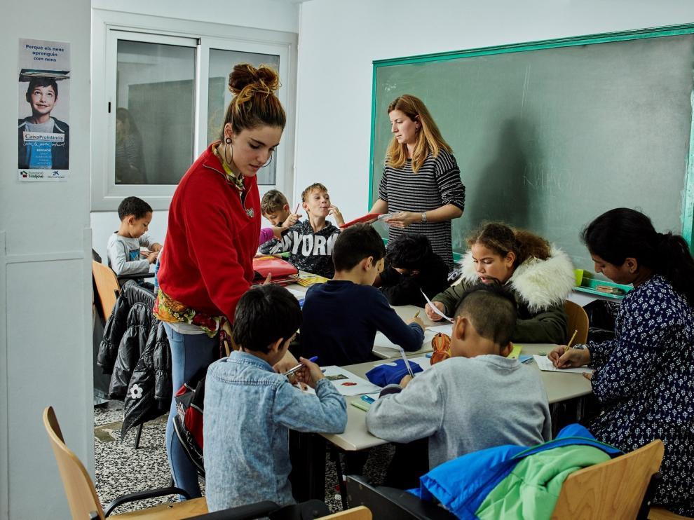"""Un total de 79 jóvenes de la provincia serán los beneficiarios de los programas de la Obra Social """"la Caixa"""""""