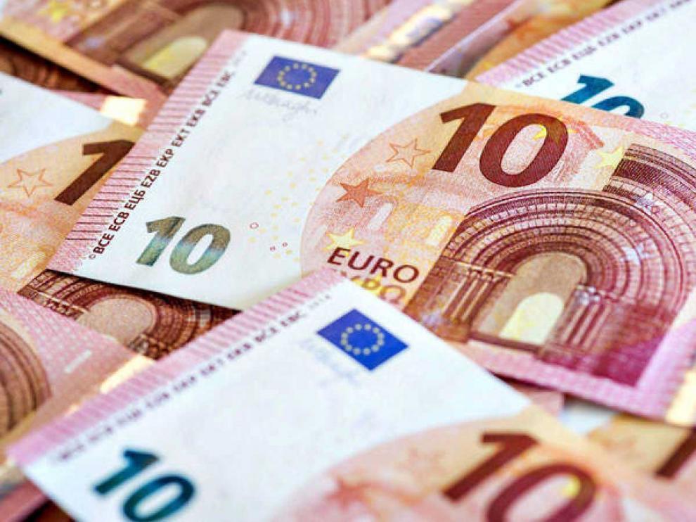 La pensión media en Aragón sube a 1.046,63 euros en septiembre, un 3,8 % más