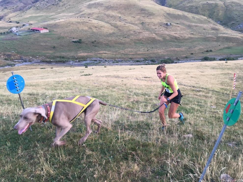 El Pirineos Dog duplica el número de participantes