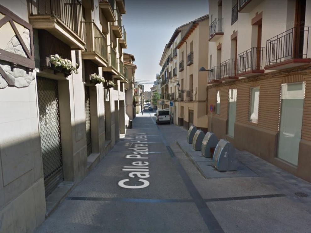 Corte en el suministro de agua este miércoles, 28 de agosto, en la calle Padre Huesca