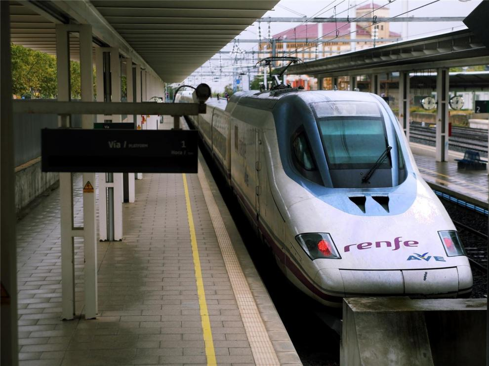 Consumo recuerda sus derechos a los afectados por la huelga ferroviaria