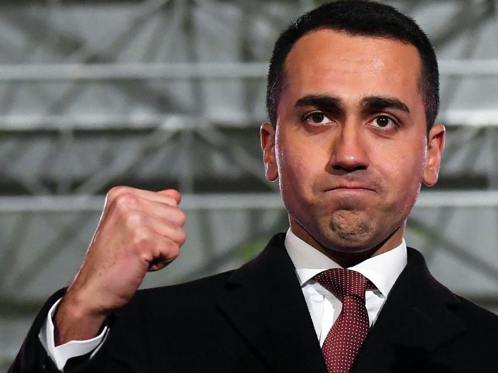 El PD cede ante el Movimiento Cinco Estrellas y retira su veto a Conte para dirigir Italia