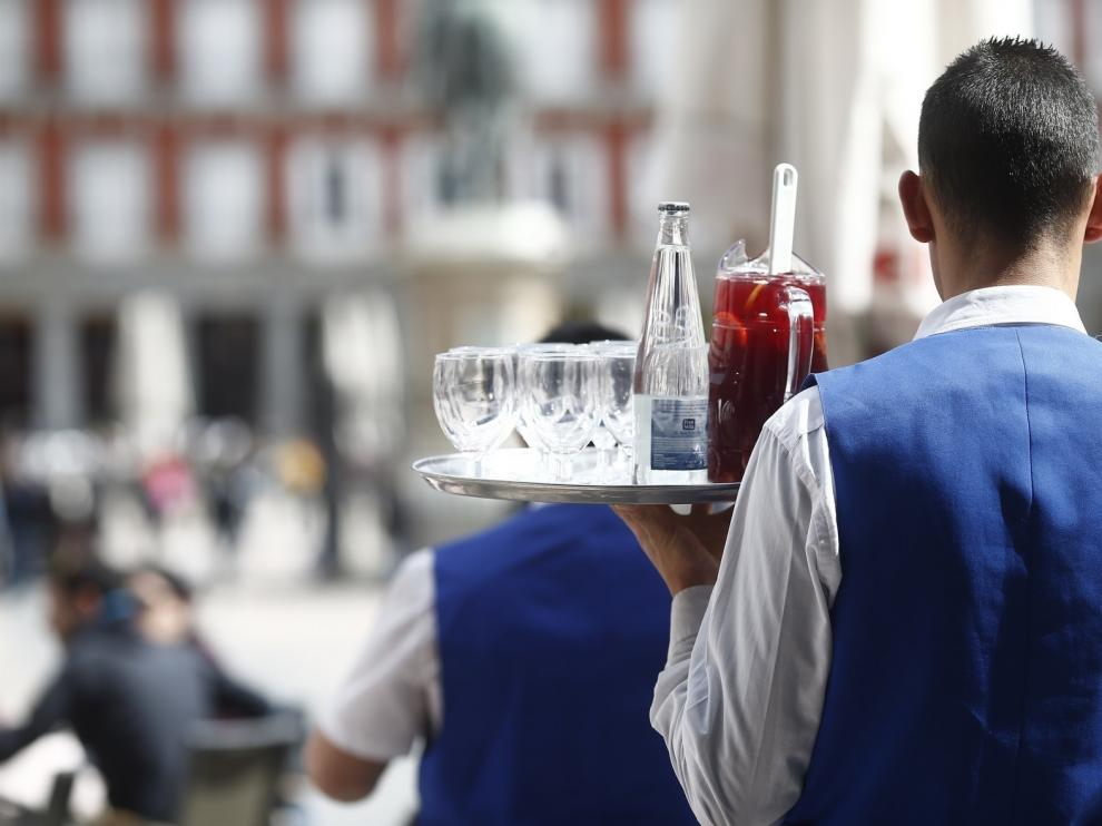 Los ocupados españoles realizaron 166 millones de horas extra en 2018