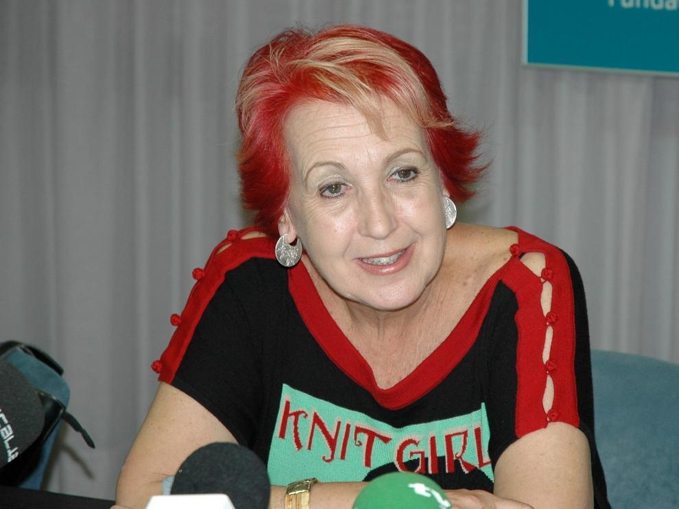 """El FesTVal otorgará el """"Constantino Romero"""" a Rosa María Calaf"""