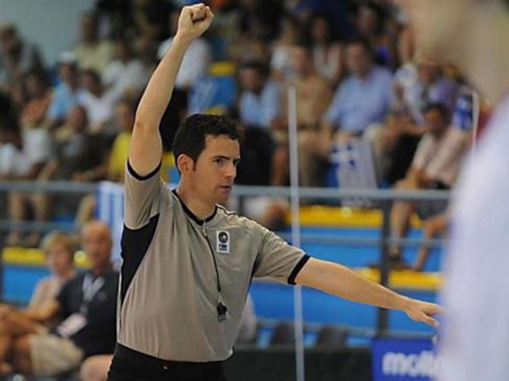 Dos árbitros españoles, entre los 56 elegidos para el Mundial