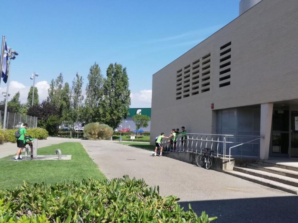 Las elecciones a rector de la Universidad de Zaragoza serán el 24 de noviembre y podría votarse online