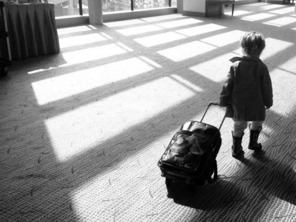 Cambios en la normativa para los menores que viajen fuera del país
