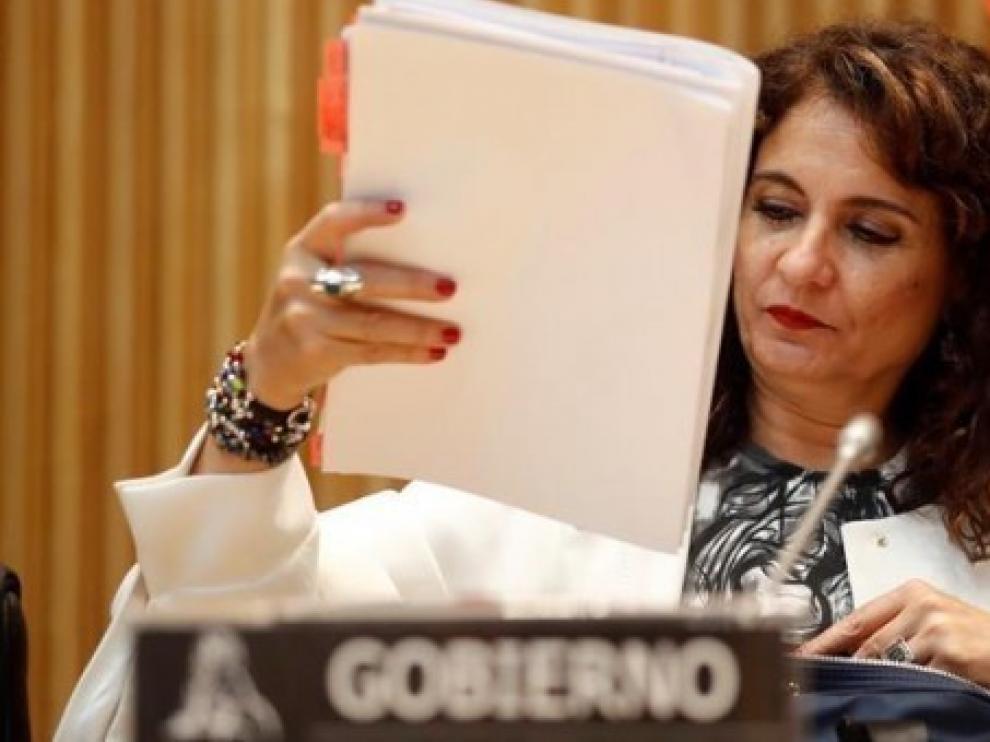 Líderes autonómicos del PP piden a Montero abordar la financiación
