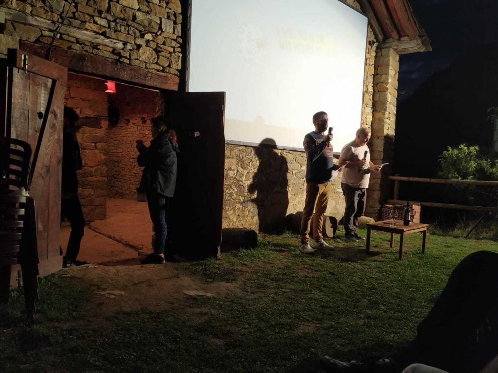 Ascaso se rinde a Buñuel con un homenaje al cineasta turolense
