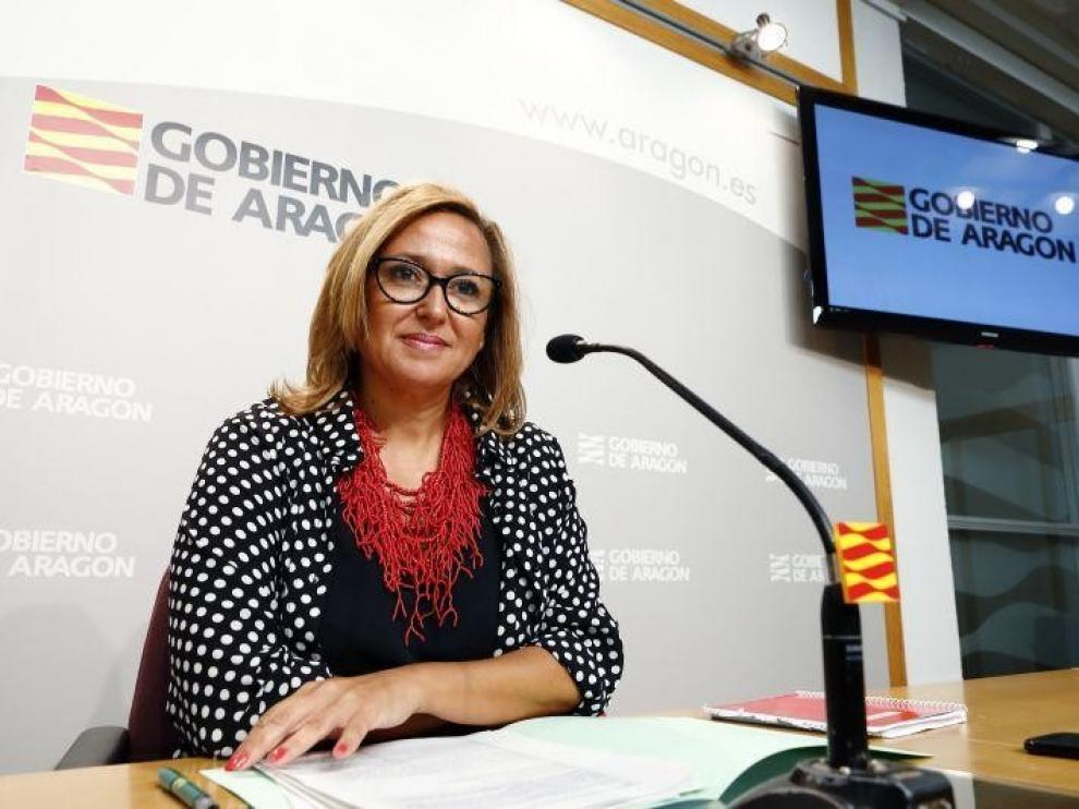 El Consejo de Gobierno de Aragón aprueba la elección de 34 directores generales, 21 nuevos